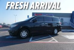 2013_Nissan_Quest_S_ Mission TX