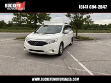 2013_Nissan_Quest_SV_ Columbus OH