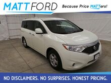 2013_Nissan_Quest_SV_ Kansas City MO