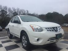 2013_Nissan_Rogue_4d SUV AWD S_ Outer Banks NC
