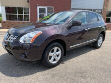 2013_Nissan_Rogue_S 2WD_ Springfield IL