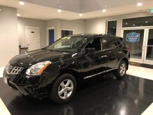 2013_Nissan_Rogue_S AWD_ Manchester MD
