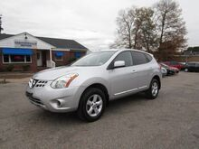 2013_Nissan_Rogue_S AWD_ Richmond VA