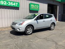 2013_Nissan_Rogue_S AWD_ Spokane Valley WA