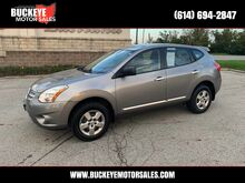2013_Nissan_Rogue_S_ Columbus OH