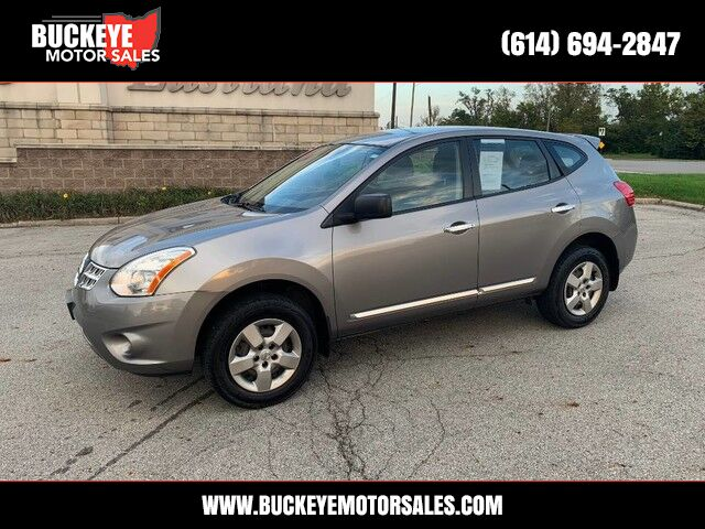 2013 Nissan Rogue S Columbus OH