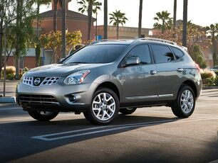 2013 Nissan Rogue S Boston MA