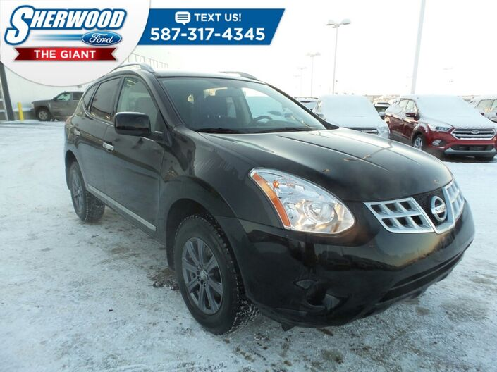 2013 Nissan Rogue S Sherwood Park AB