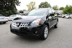 2013_Nissan_Rogue_SL_ Richmond VA