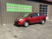 2013_Nissan_Rogue_SV FWD_ Spokane Valley WA