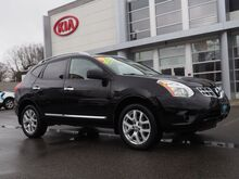 2013_Nissan_Rogue_SV w/SL Package_ Boston MA