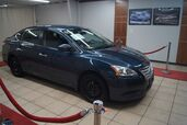 2013 Nissan Sentra SV AWD NAVIGATION AND ROOF