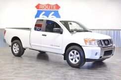 2013_Nissan_Titan_SUPER CAB (4 DOOR) 4WD 'LOADED' BACK UP CAMERA! DRIVES LIKE NEW! PRICED AT A STEAL!_ Norman OK