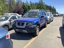2013_Nissan_Xterra_S 4WD_ Spokane Valley WA