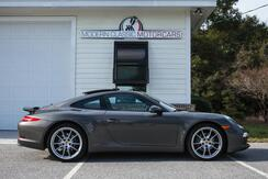 2013_Porsche_911_Carrera_ Charleston SC
