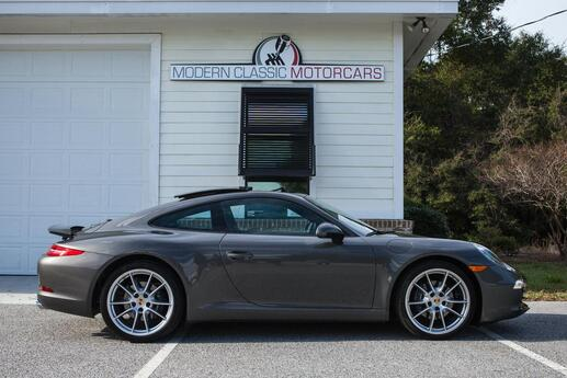 2013 Porsche 911 Carrera Charleston SC