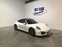 2013_Porsche_911_Carrera 4S Cabriolet_ Houston TX