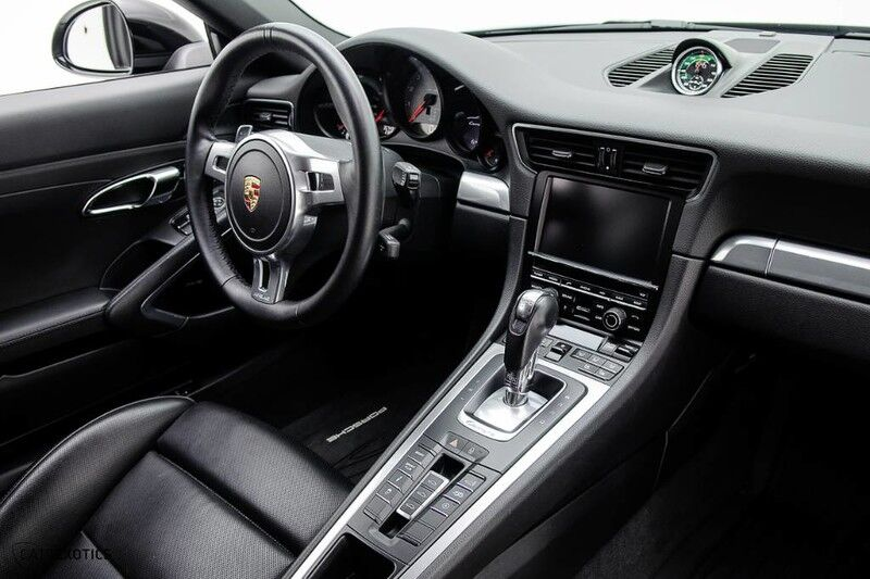 2013 Porsche 911 Carrera 4S Seattle WA
