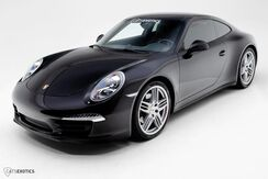 2013_Porsche_911_Carrera 4S_ Seattle WA
