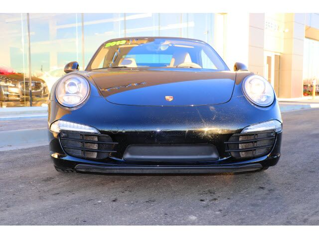 2013 Porsche 911 Carrera Kansas City KS