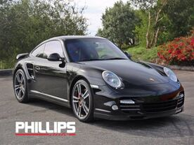 2013_Porsche_911_Turbo_ Newport Beach CA