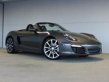 2013_Porsche_Boxster__ Kansas City KS