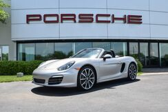 2013_Porsche_Boxster_2DR ROADSTER_ Hickory NC