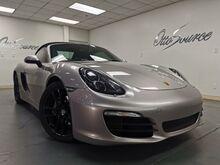 2013_Porsche_Boxster_Base_ Dallas TX