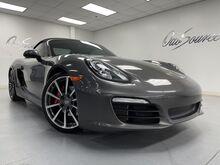 2013_Porsche_Boxster_S_ Dallas TX