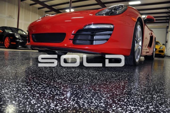 2013 Porsche Boxster S Tomball TX