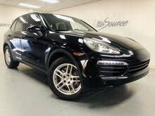 2013_Porsche_Cayenne_Base_ Dallas TX