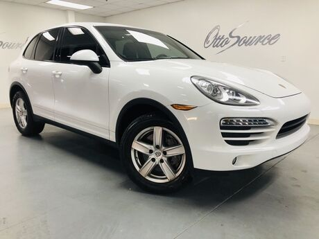 2013 Porsche Cayenne Base Dallas TX