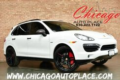 2013_Porsche_Cayenne S_Diesel - 1 OWNER TURBOCHARGED NAVI BACKUP CAM PANO ROOF HEATED SEATS_ Bensenville IL