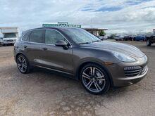 2013_Porsche_Cayenne_S_ Laredo TX