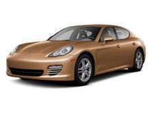 Porsche Panamera 4S Extra Clean! 2013