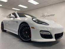 2013_Porsche_Panamera_GTS_ Dallas TX