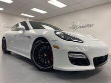 Porsche Panamera GTS 2013