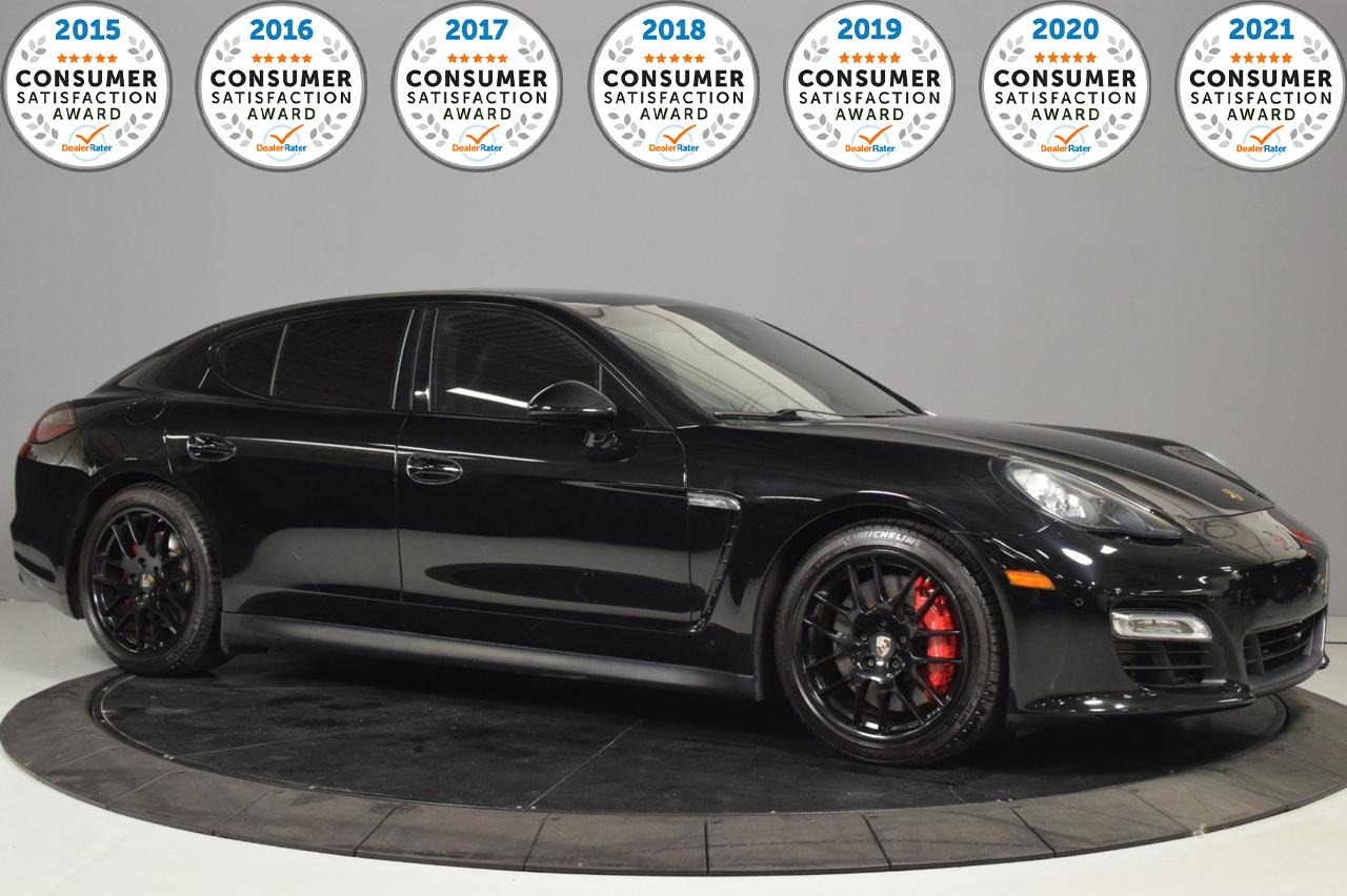 2013 Porsche Panamera GTS Glendale Heights IL