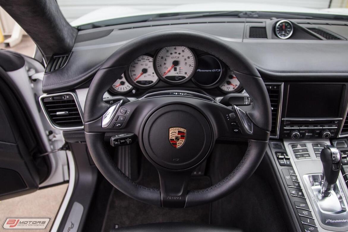 2013 Porsche Panamera GTS Tomball TX