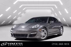 2013_Porsche_Panamera_Turbo One Owner Clean Carfax!_ Houston TX