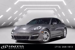 Porsche Panamera Turbo One Owner Clean Carfax! 2013