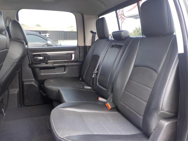 2013 RAM 1500 CREW CAB SPORT 4X4, BUY BACK GUARANTEE & WARRANTY, TOW PACKAGE, LEATHER, ONLY 74K MILES! Virginia Beach VA