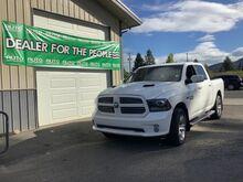 2013_RAM_1500_Sport Crew Cab SWB 4WD_ Spokane Valley WA