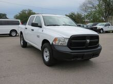 2013_RAM_1500_Tradesman Crew Cab SWB 4WD_ Houston TX