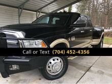 2013_RAM_3500_Laramie Longhorn Edition Mega Cab 4WD DRW_ Charlotte and Monroe NC