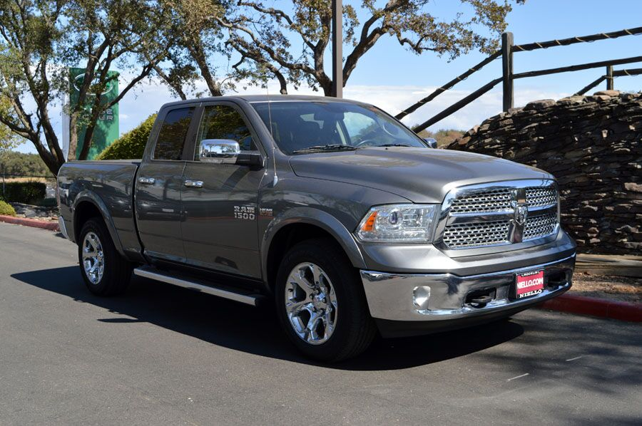 2013 ram 1500 laramie 4d crew cab rocklin ca 20499542. Black Bedroom Furniture Sets. Home Design Ideas