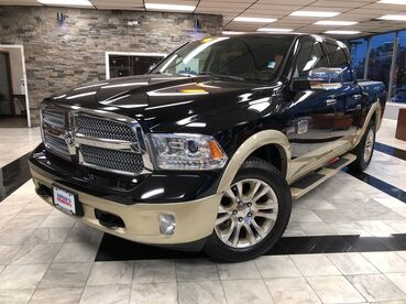 2013_Ram_1500_Laramie Limited Edition_ Worcester MA