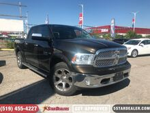 2013_Ram_1500_Laramie   NAV   ROOF   CAM   HEMI   4X4_ London ON