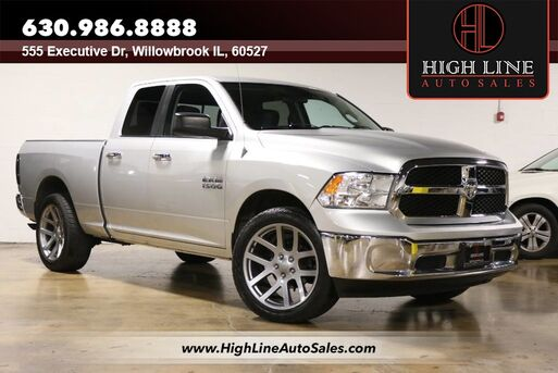 2013_Ram_1500_SLT_ Willowbrook IL