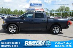 2013_Ram_1500_Sport 5.7L HEMI V8, Heated & Cooled Leather, Alpine Premium Audio, Sunroof_ Calgary AB